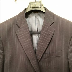Brooks Brothers - Fitzgerald Fit Suit Jacket (44R)